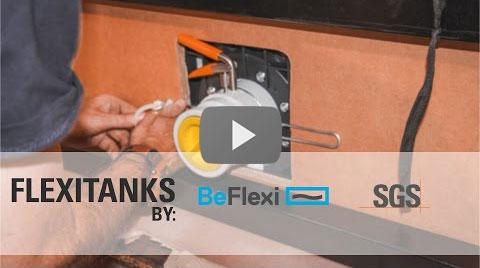 BeFlexi SGS flexitanks
