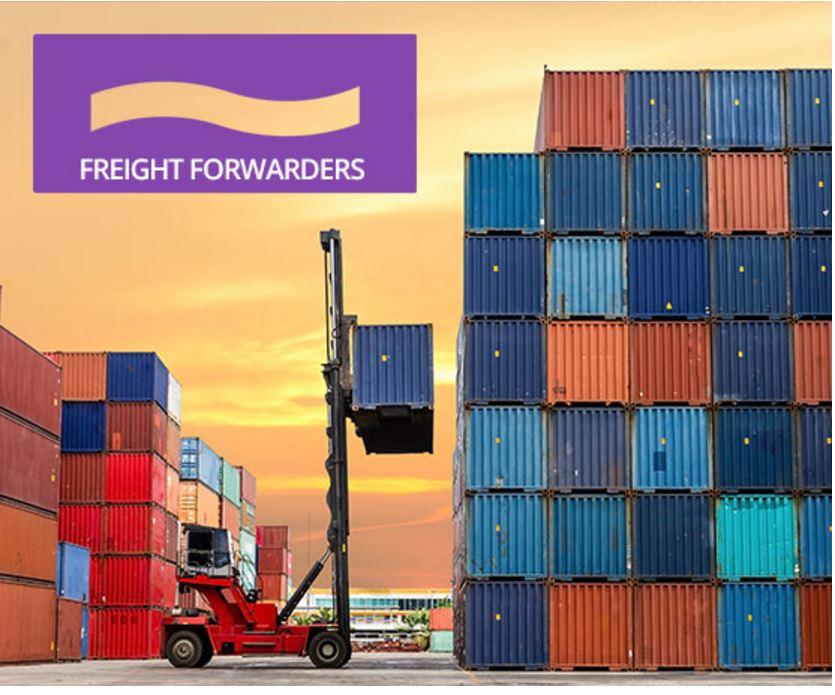 BeFlexi freight forwarder