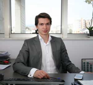 Yan Chizhevskiy, Business Development Director, BeFlexi