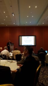 BeFlexi at the 2017 COA General Meeting